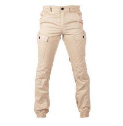 Pantaloni scurți Hort Sand