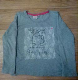 Jacket pentru fiica (7-9 ani)