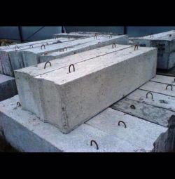 Blocuri din beton armat