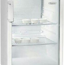 refrigerated vetrina 2.10m,