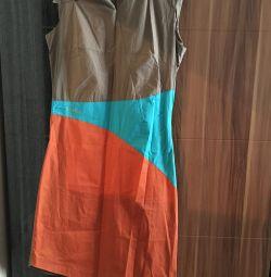 Elegantă rochie de marcă