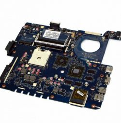 Asus K53z laptop motherboard.
