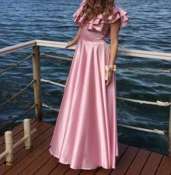 Evening dress, wedding