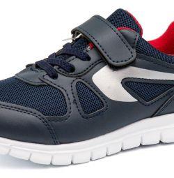 Genç spor ayakkabı