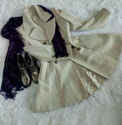 Palton elegant 44-46