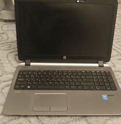 HP ProBook 450 G2 Dizüstü Bilgisayar
