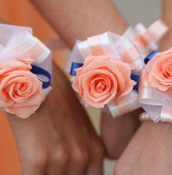 Весільні браслети