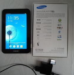 Το tablet Galaxy Tab 7.0 Plus GT-P6200 της SAMSUNG