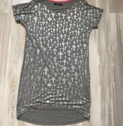 Tunic dress 42-46
