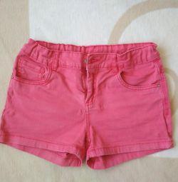 Shorts p. 152