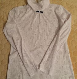 Blouse shirt for teenage girls school