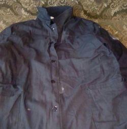 Jersey (jacheta căptușită) era vată