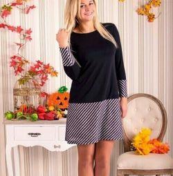 Dresses 46 size