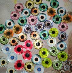 Eyes for Blythe Doll (Blythe 14 mm)