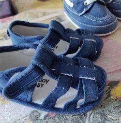 Patik sandalet 17