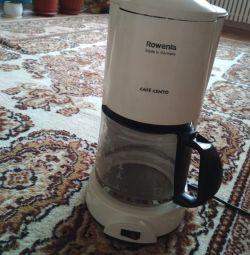 Μηχανή καφέ
