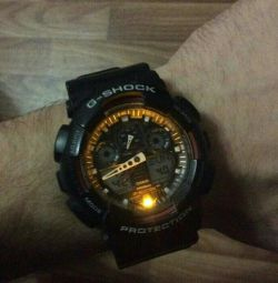 Sports and fashion watches