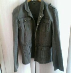 Jacket r. 46