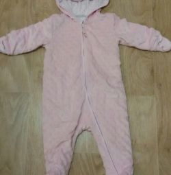Jumpsuit (for girls)