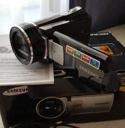Samsung SMX-K45BP Kamera