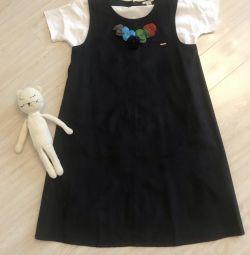 Αναντικατάστατο φόρεμα για έγκυες γυναίκες