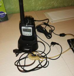 Radio portabil SOVA-I4