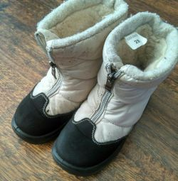 Winter boots boots
