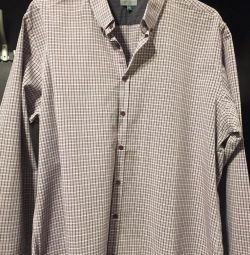 Men's shirt Greg horman