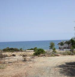 Partially Built Seaside Residential Development in