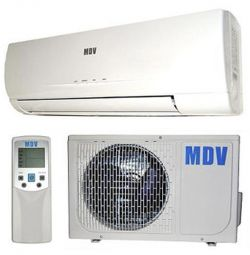 MDV Aer Conditionat