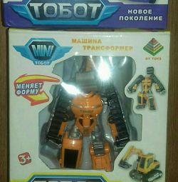 Transformator Robot