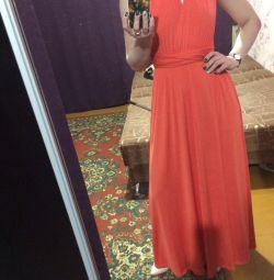 Yeni kat elbise