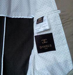 DANIEL'S. Original, Franța, R-p48-50.
