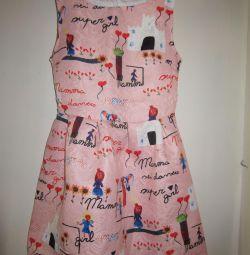 Плаття-сарафан. Прокат-продаж.
