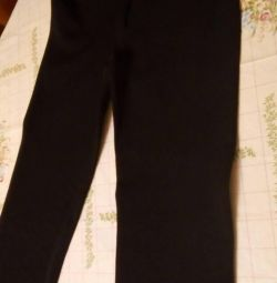 Trousers package two p.40-42
