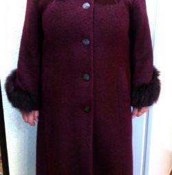 Winter coat 52 sizes