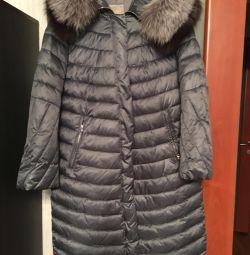 Χειμερινό παλτό. Νέα