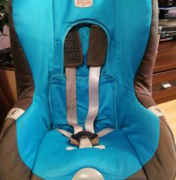 Car Seat Britax Romer First Class Plus (0 + 1)