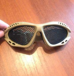 Γυαλιά για airsoft