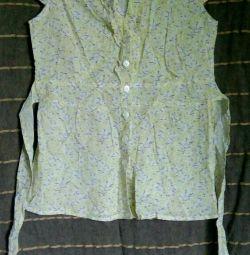 Рубашка, размер 40-42