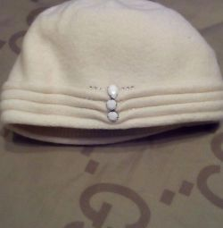 Καπέλο μαλλί