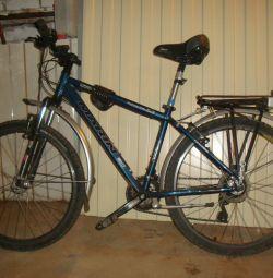 Горный (MTB) велосипед Marin Alpine Trail -17