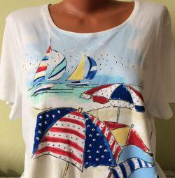 Tricouri din SUA