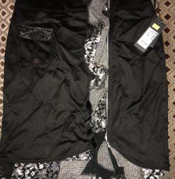 Skirt balizza
