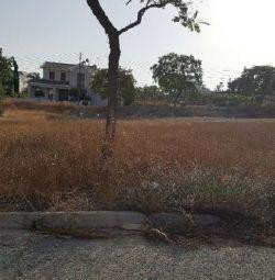 Two Adjacent Plots in Panagia, Nicosia
