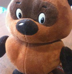 Winnie the Pooh YENİ