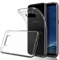 Чохол на Samsung S8