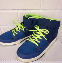 H & M μπότες