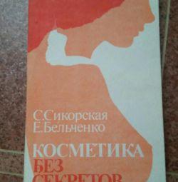 Colectia de cosmetologie S. Sikorska