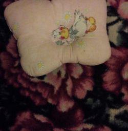 Ορθοπεδικά μαξιλάρια